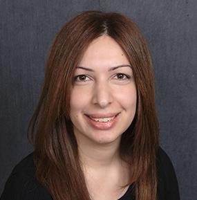 Lena Jamal